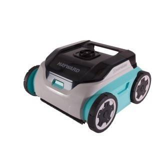 RC500 hayward robot électrique