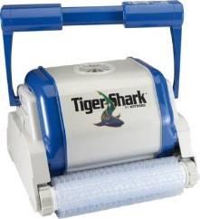 Tiger shark hayward robot électrique