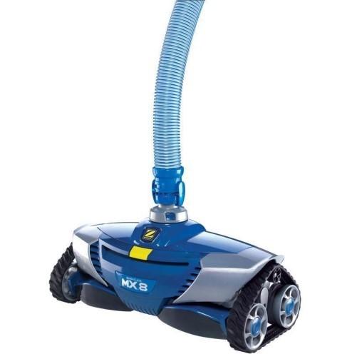 Les robots hydrauliques de piscine