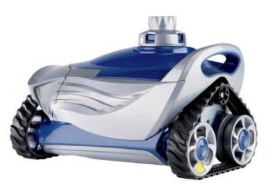 Robot hydraulique MX6