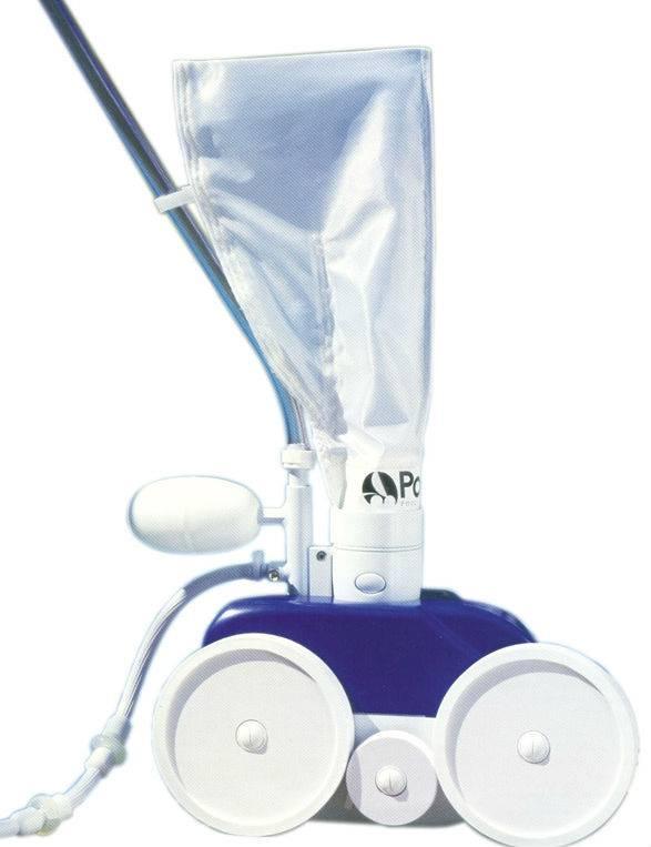 Robot nettoyeur à pression Polaris