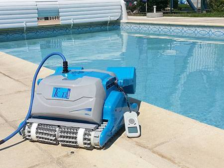 Meilleur Robot Piscine Schwimmbadtechnik