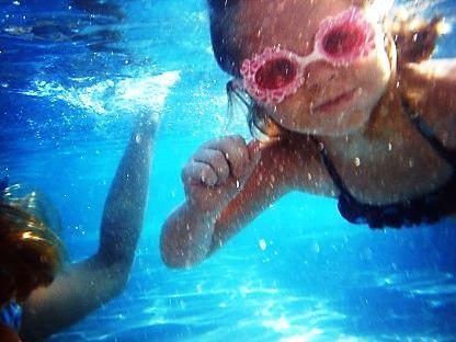 Traiter eau de piscine au PHMB
