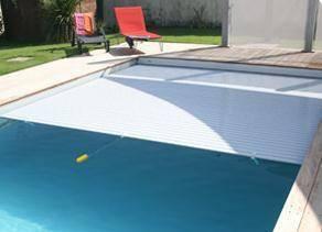 Volet de piscine no stress